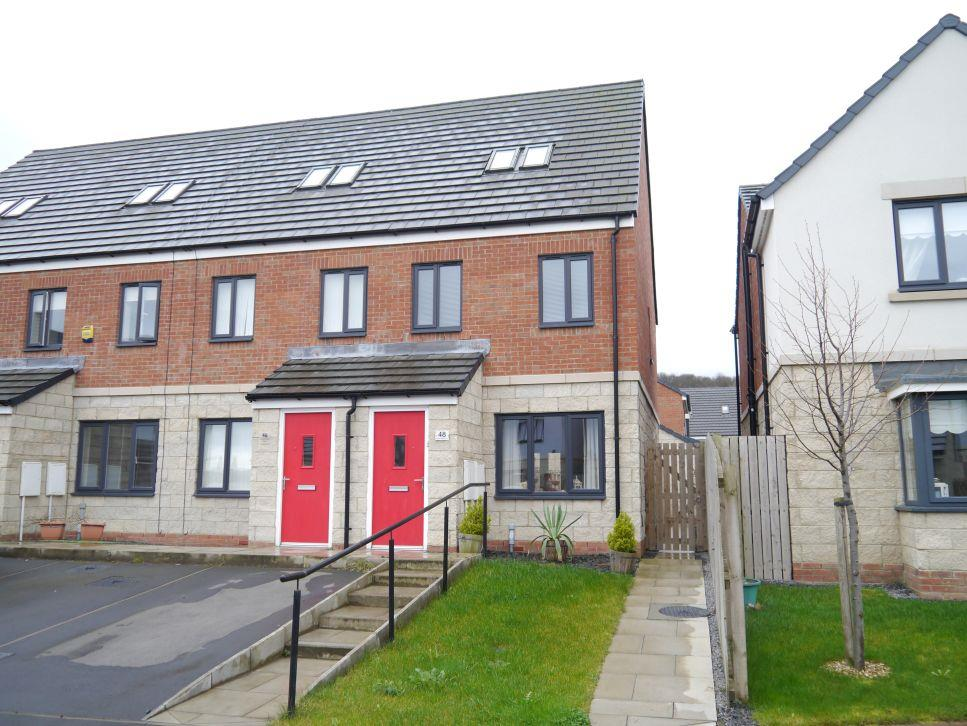 3 Bedrooms Property for sale in Derwent Water Drive, Stella Riverside, Blaydon-On-Tyne